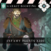 Destiny 2: Infamy / Gambit Boosting. Guaranteed and fast! | PC PS4 XBOX