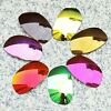 RawD Polarized Replacement Lenses for-Oakley XS Fives Frame 03-450