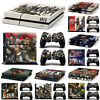 PS4 Apex Legends Skin Covers For Sony Playstation 4 Controller Console Sticker