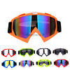 New Adult Motorcycle Goggles Motocross Racing ATV MX Dirt Bike Off Road Eyewear