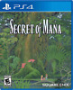 Secret of Mana PS4 (Sony PlayStation 4, 2018) Brand New - Region Free