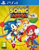 Sonic Mania Plus PS4 (Sony PlayStation 4, 2018) Brand New - Region Free