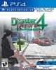 Disaster Report 4: Summer Memories PS4 (Sony PlayStation 4, 2019) Brand New