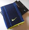 Nike Jacquard Striped Towel Size 48