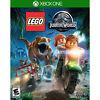LEGO Jurassic World Xbox One [Brand New]