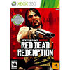 Red Dead Redemption Xbox 360 [Factory Refurbished]