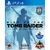 Rise of the Tomb Raider PS4 [Brand New]