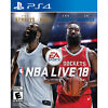 NBA Live 18: The One Edition PS4 [Brand New]