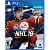 NHL 18 PS4 [Brand New]