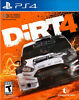 DiRT 4 PS4 [Brand New]