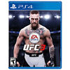 EA Sports UFC 3 PS4 [Factory Refurbished]