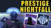 [PS4] Destiny 2 Nightfall Prestige Scoring Run