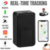 Real Time Spy Car GPS GSM Tracker Mini Vehicle Tracking Locator Device Magnetic