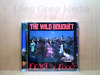 Feast Of Fools by The Wild Bouquet (CD, 1997, Tomcat Records)