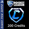 [PS4] 200 CREDITS [Rocket League] - Fast Delivery