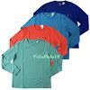 New Polo Ralph Lauren Pony Crewneck T Shirt Long Sleeve