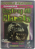 Destroy All Planets / Monster from a Prehistoric Planet (DVD, 2006) Gamera