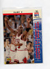 1998 UPERDECK RETRO MJ # 53  MICHAEL JORDAN  HIGHLIGHTS