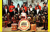 Postcard LOVAT SCOTS PIPE BAND, Prince Edward Island, Canada, Unposted