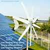 500W Wind Turbine Generator Unit Charger Controller Home Power Energy 12V New