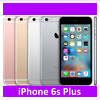 Apple iPhone 6s Plus 64GB 128GB GSM Unlocked AT&T T-Mobile Good Condition