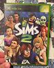 The Sims 2 (Microsoft Xbox Original 2005) FREE S+H !