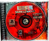 Resident Evil Survivor (PS1) Game & Back Art - Clean,Tested & Fast Shipping