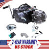 125CC 4-Stroke Motor Engine Pit Dirt Bike ATV Quad Kit For Honda XR50 Air-cooled