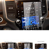 2019 2020 2021 Dodge Ram Trucks 1500 2500 3500 Uconnect Touchscreen Car Displ...
