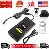 240W AC Adapter Power Charger for Dell Alienware M17X R2 R3 R4 M18X Laptop PA-9E