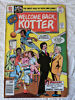 Welcome Back, Kotter # 1 DC TV Comic (018)