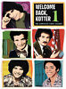 Welcome Back Kotter - The Complete First Season (DVD, 2007, 4-Disc Set)