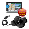 2597LMT Garmin Nuvi GPS Sandmount Bundle + Free N. American Maps - Fully Updated