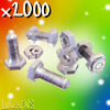 Fortnite Save The World x2000 Nuts and Bolts - FAST DELIVERY - PC/PS4/XBOX