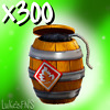 Fortnite Save The World x300 Blast Powder - PC/PS4/XBOX - FAST DELIVERY