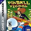 Pinball Tycoon - Game Boy Advance Gba Sp DS