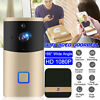 Smart Video Wireless WiFi Doorbell IR Vision Camera Recorder With Ding Dong Bell