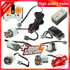POWER FUNCTIONS PARTS 🔥 LEGO TECHNIC MOTOR REMOTE RECEIVER 🔥 BATTERY SWITCH