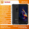 Ulefone X8 4G Rugged Unlocked Cell Phone Android 10 4GB 64GB Dual SIM Smartphone