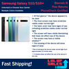 Samsung Galaxy S10 S10+ Plus Smartphone AT&T T-Mobile Verizon Unlocked Spot