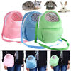 Small Pet Hamster Velvet Outgoing Carrier Bag Squirrel Portable Breathable Bag