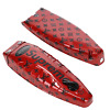 Andis Custom Cordless T-outliner Replacement Housing Set - Red Supreme