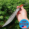 Tactical Folding Knife 8cr15 Steel Blade Pocket Hunting Survival Outdoor Knives