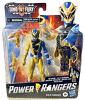 Power Rangers Dino Fury Gold Ranger Action Figure with Key Accessory 2021 Hasbro
