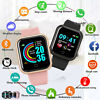 Smart Watch For Men Women Waterproof Bluetooth Phone iphone IOS Android Samsung