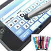 Universal Colorful Touch Screen Stylus Pen For iPhone iPad Tablet & Cell Phone