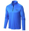Mountain Hardwear Men's Wicked Long Sleeve Zip Shirt, CHECK FOR COLOR & SIZE