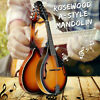 Classic A-Style 8 String Acoustic Elegant Mandolin Musical Instrument Sunset US