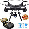 DROCON DC-08 5GHz FPV Drone with 1080P HD Video Camera Quadcopter GPS Follow Me