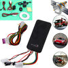 GT06 GPS GSM GPRS Car Tracker Locator Anti-theft SMS Dial Tracking Device+CYJFEH
